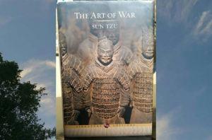 The Art of war kc